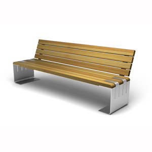 Incontro Bench by Lab23